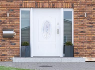 Haustüren zu verkaufen