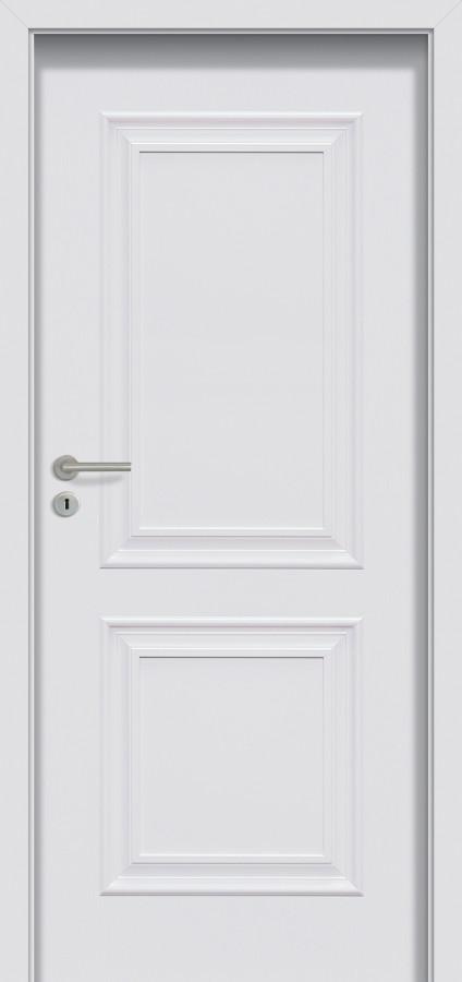 Plano INV - innentüren weiß