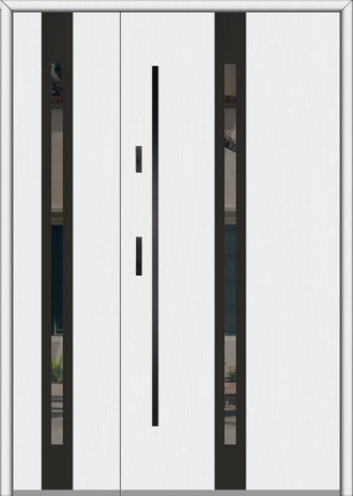 Fargo 25 DB - Haustüren mit Seitenteil
