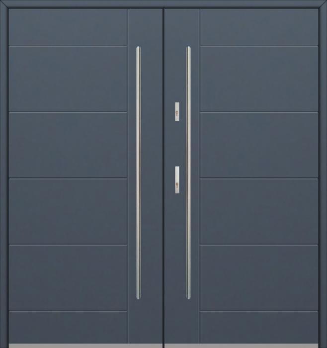 Fargo 26 D double - Doppeleingangstüren / Fenstertüren