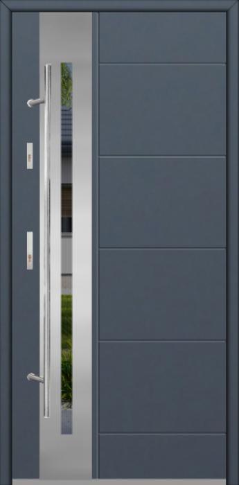 Fargo 26H - Haustüren solid