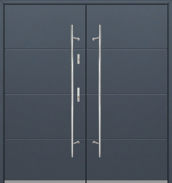 Fargo 26 I double - Doppeleingangstüren / Fenstertüren