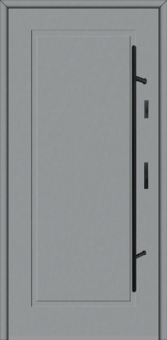 Fargo 27 - Eingangstüren aus Metall