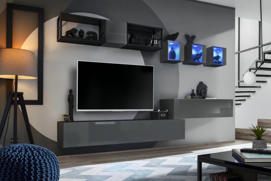 Shift M3 - moderne tv-wand
