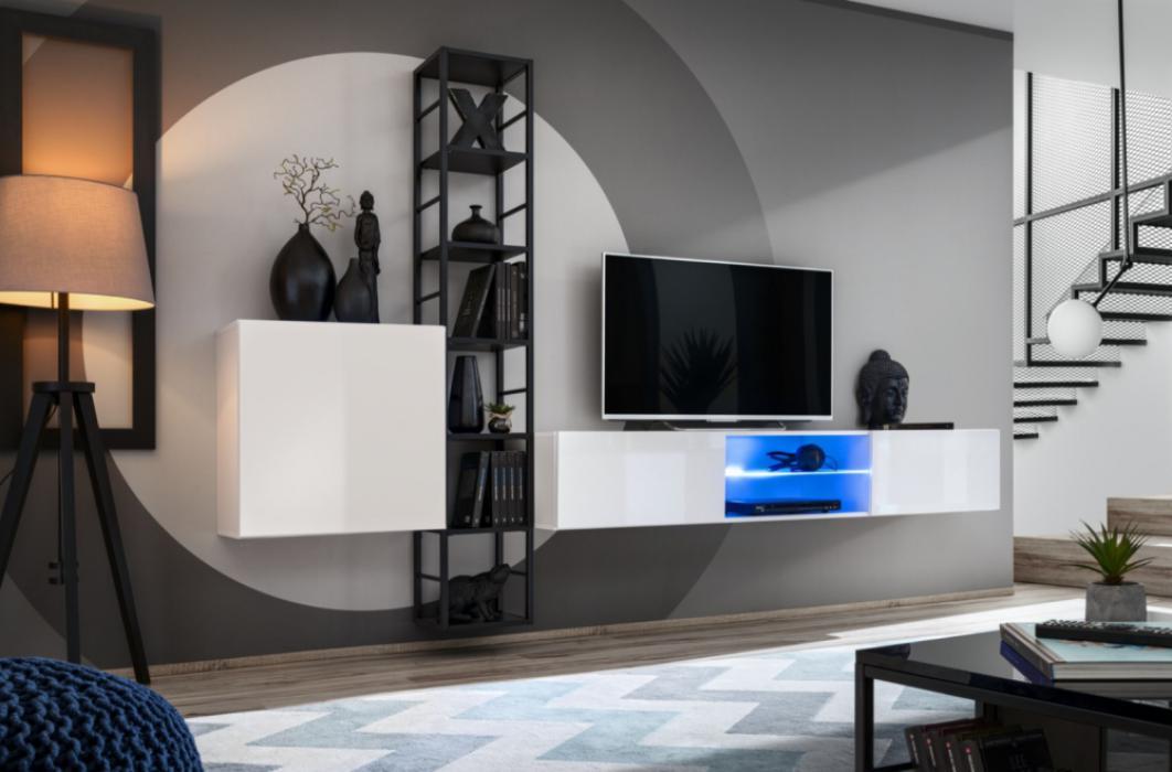 Shift M6 - wohnzimmer tv-schrank