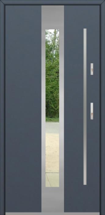 Fargo 30 - Eingangstüren aus Metall