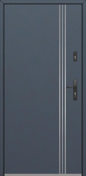 Fargo 32A - Haustüren Kunststoff günstig