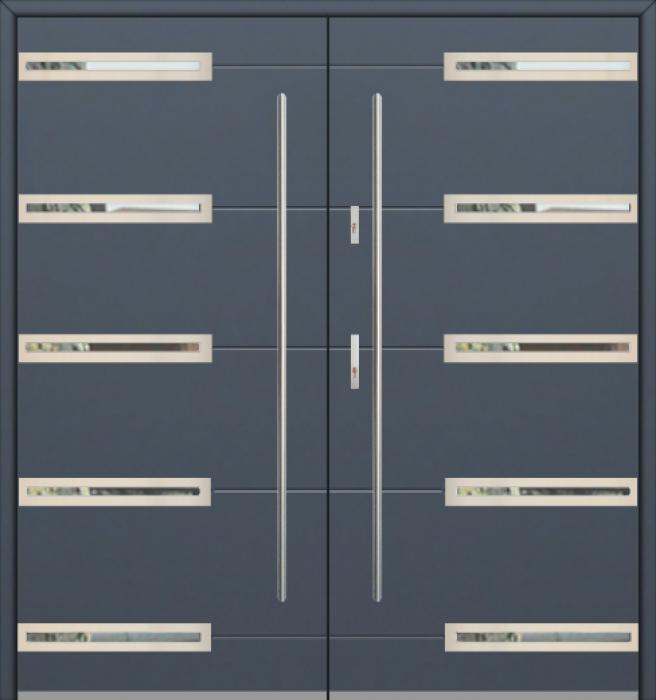 Fargo 39 double - Doppeleingangstüren / Fenstertüren