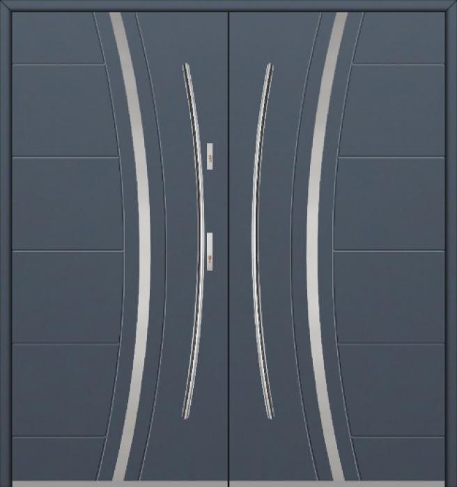 Fargo 40 double - Doppeleingangstüren / Fenstertüren