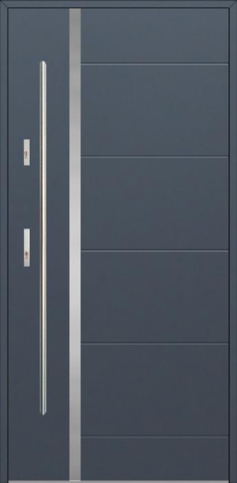 Fargo 41 - moderne deutsche Türen