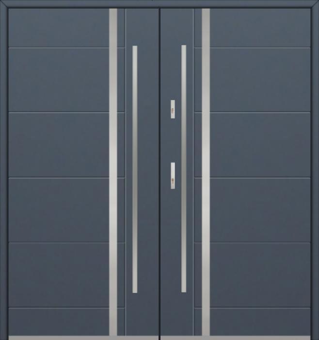 Fargo 41A double - Doppeleingangstüren / Fenstertüren