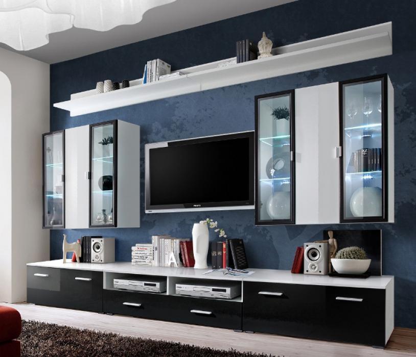Malmo 2 - Wohnwand kaufen