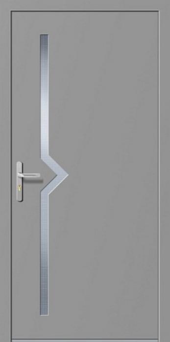 LIM Impuls - Aluminium-Haustüren für Häuser