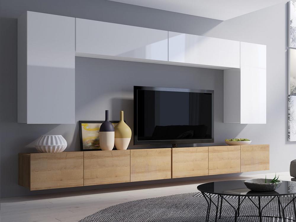 Cela 12 - Wandhalterung TV-Ständer