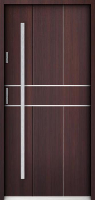 Sta Darwin - moderne Haustüren