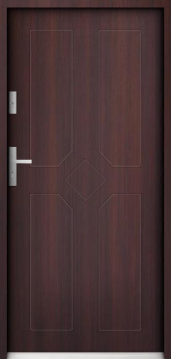 Sta Drake - günstige Eingangstür