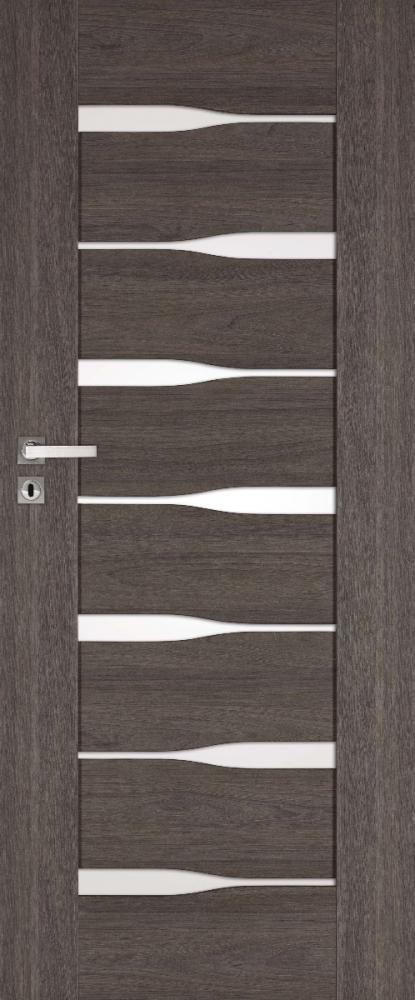 Denton Eme - Zimmertüren mit Zarge