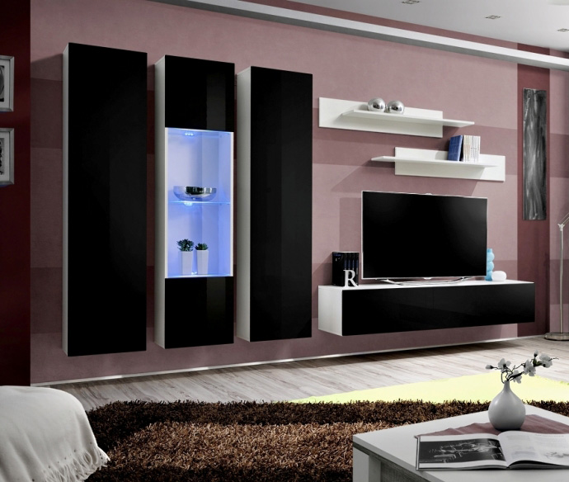 Idea c1 - tv Wohnwand