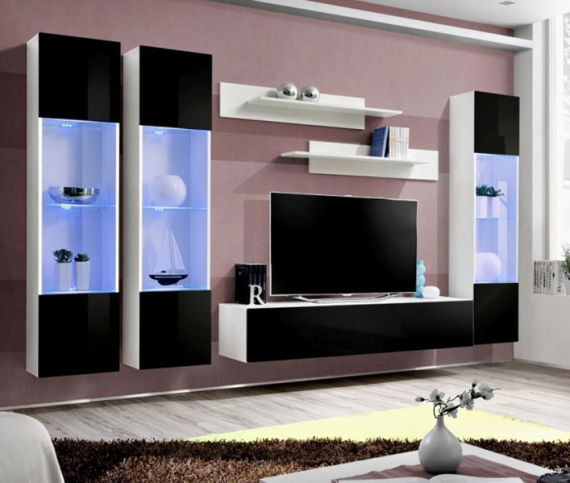 Idea d10 - tv Wohnwand