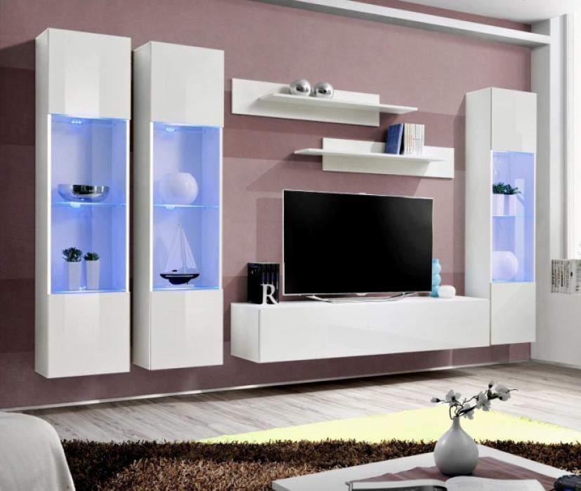 Idea d11 - tv Wohnwand