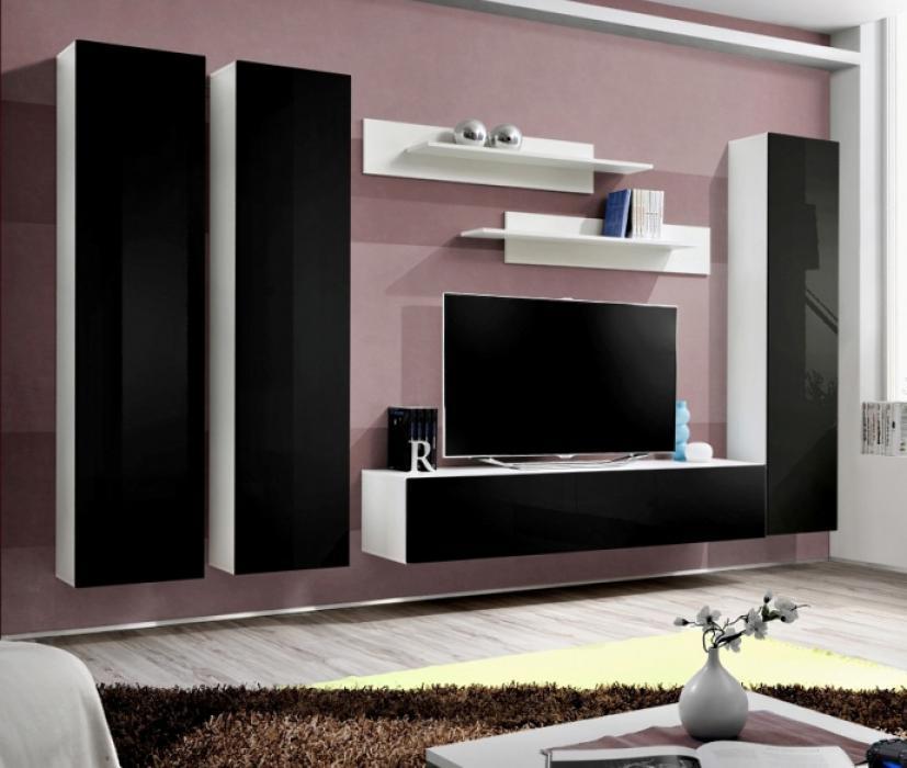 Idea d2 - Wohnzimmerschrank