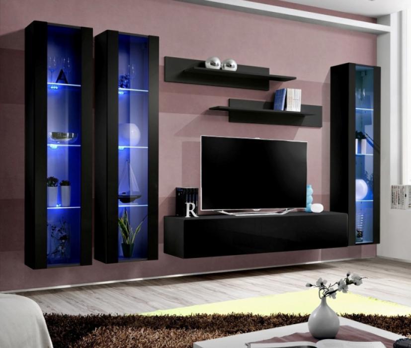 Idea d8 - tv Wohnwand