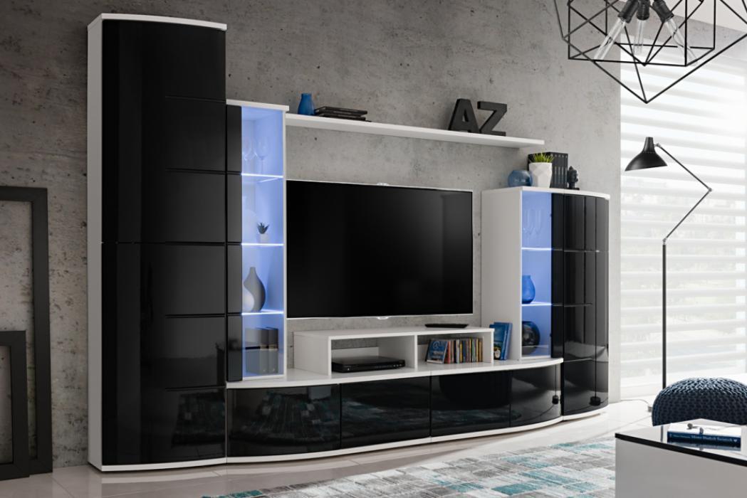 Laredo - Wohnzimmerschrank modern