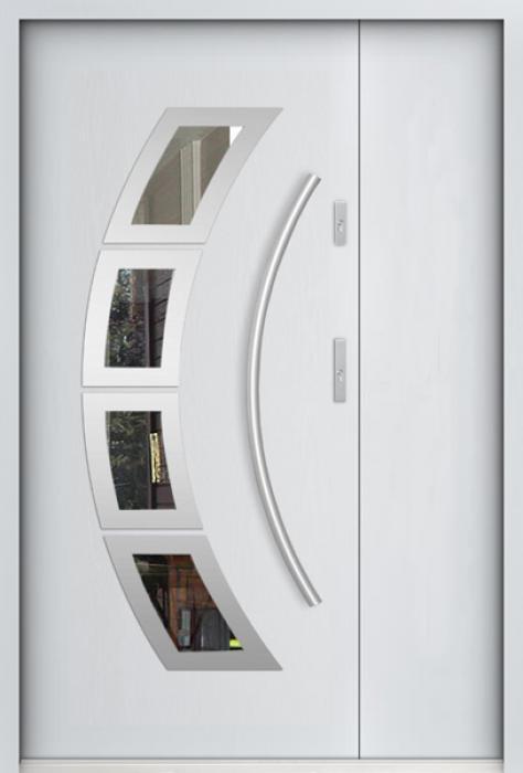 Sta Taurus Uno - Haustüre mit Seitenteil