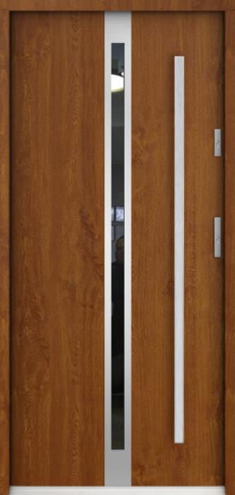 Sta Lemos - Haustüren mit Glas