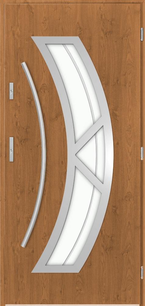 Sta Orion - Haustüren mit Glas